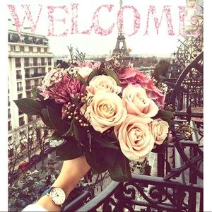 🌸Welcome!!🌸